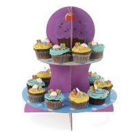 Quality Birthday Party Cute Cardboard Cake Holder for sale