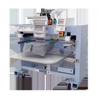 Most Powerful Single Head Embroidery Machine Ever Built! Manufactures