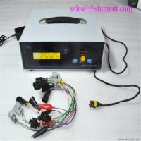 common rail injector and pump tester Devices common rail injector test bench Manufactures