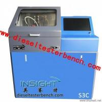 High pressure common rail test stand EUI EUP tester Manufactures