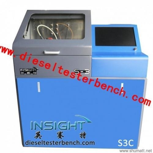Quality High pressure common rail test stand EUI EUP tester for sale
