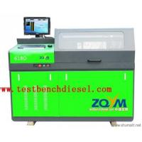 Diesel pump test equipment common rail injector pump fuel stand Manufactures
