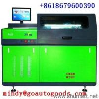 EUP/EUI VP44 test stand common rail technology 3rd degree bo-sch Manufactures