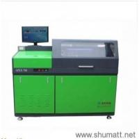 Common rail injector tester and cleaner bench test equipment ZQYM618B Testing Stand Manufactures