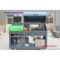 High quality Automatic common rail injector and pump tester ZQYM 618 Manufactures