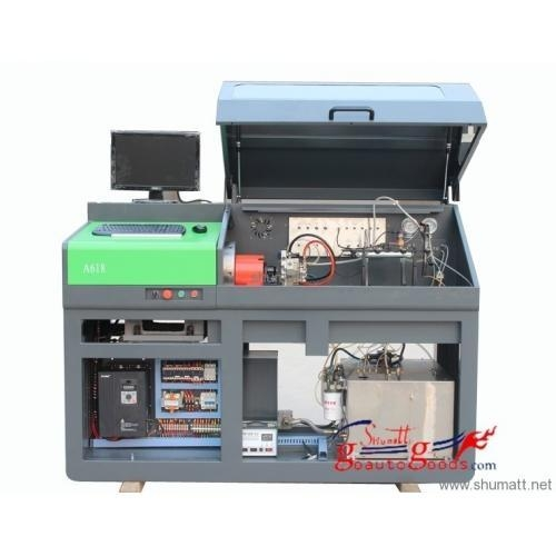 Quality ZQYM618C common rail Diesel Injector Calibration Machine for Diesel Injector & pump for sale