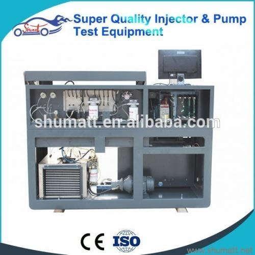 Quality ZQYM 618B EUI EUP Injector Pump Tester For Common Rail Diesel for sale
