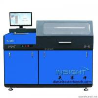 Automatic Common Rail Injector & Pump Test Bench S5D Testing Stand Manufactures