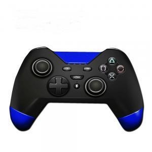 Quality wireless bluetooth game controller for Android and Ios system, for PC and PS3 for sale