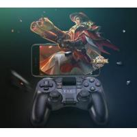 Tablet PC Wireless controller for Android/ ios/Pc games with six funtion buttoms Manufactures