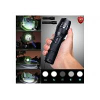 Buy cheap UltraFire E17 CREE XML T6 LED Zoom Flashlight Waterproof Torch 3000Lm 5 Mode Bright from wholesalers