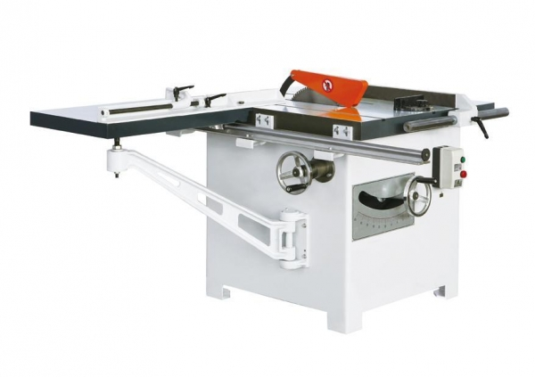 Quality SAW243C SLIDING TABLE CIRCULAR SAW for sale