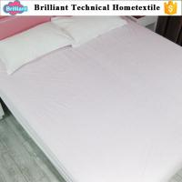 China high quality bamboo terry waterproof king size bed mattress made in China on sale