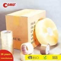OPP Packaging Tape Manufactures