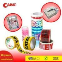 Printed Packaging Tape Manufactures