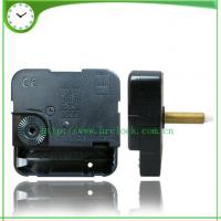 Buy cheap Long Axis Wall Clock Movement from wholesalers