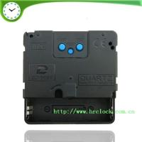 Radio Controlled Wall Clock Movement Manufactures