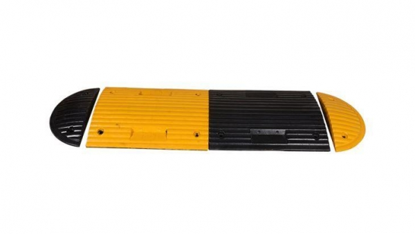 China Rubber Speed Ramps 50cm