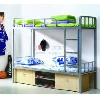China Bed Kids Bunk Bed on sale