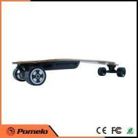 Electric Longboard Kit Manufactures