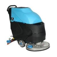 20in Compact Electric Hard Floor Cleaner Machine Manufactures