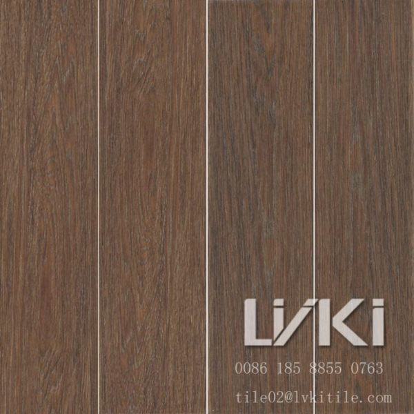 China Ceramic Tile That Looks Like Hardwood