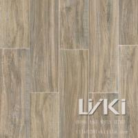 Quality Grey Wood Effect Floor Tiles for sale