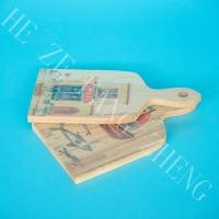China Small Wooden Paddle Board on sale