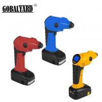 Cordless Tire Inflator Air Compressor Manufactures
