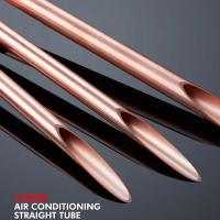 Air Conditioning Tube Manufactures