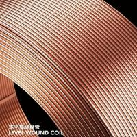 Level Wound Copper Coil Tube Manufactures