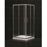 Buy cheap Square Shower Box with Double Sliding Door with Balanced Price from wholesalers