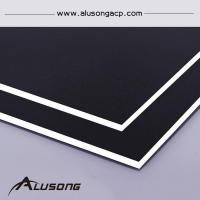 China A2 Fireproof Aluminum Composite Panel on sale