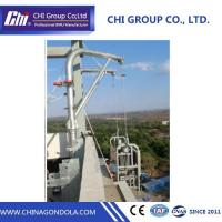 China Facade Access System for Simple Buildings on sale