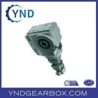 China FAT Series Parallel Shaft Helical Geared Motor on sale