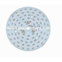 Buy cheap PCB 1.5 Mm Thickness Aluminium PCB from wholesalers