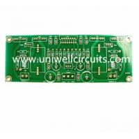 Buy cheap PCB Remote Control Carbon Ink PCB from wholesalers