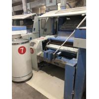 China Second-hand Open Cotton Equipment Second Hand Cotton Spinning Machine on sale
