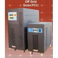 Buy cheap Solar PCU from wholesalers