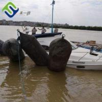 Ship Salvage Airbag Manufactures