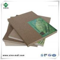 Medium Density Fiberboard MDF Wood Sheet Manufactures