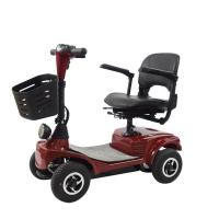 Transportable Mobility Scooter Manufactures