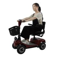 Buy cheap Lightweight Folding Mobility Scooter from wholesalers