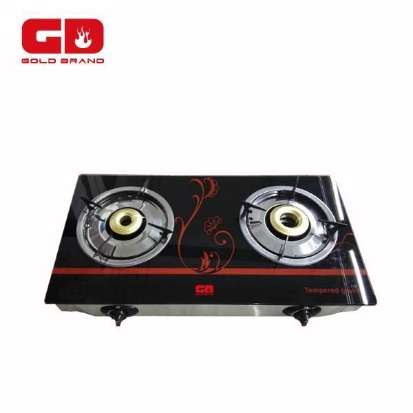 Quality Table Gas Stove Small Glass Portable Stove for sale