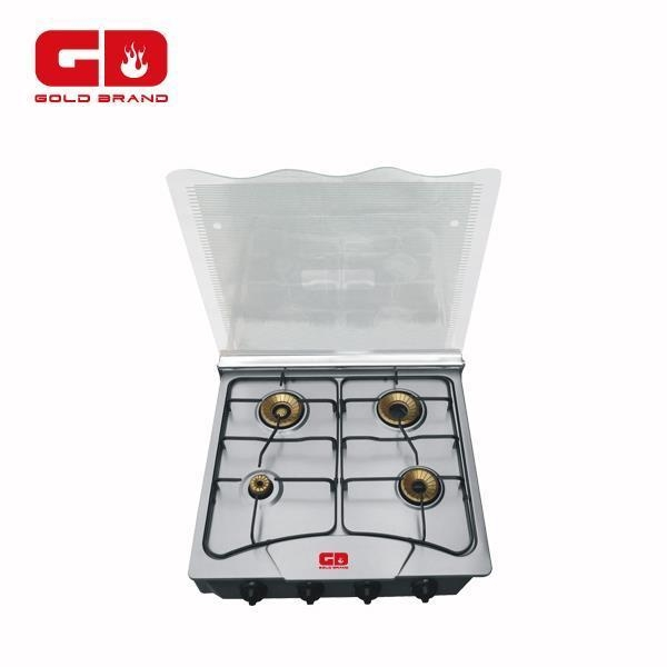 Quality Table Gas Stove Portable Stainless Steel Cooking Stove for sale