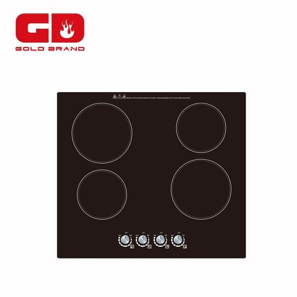 Quality Ceramic Hob Ceramic Cooker Hob Knob Control for sale