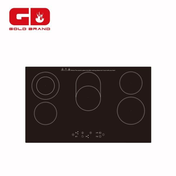 Quality Ceramic Hob Ceramic Induction Touch Control Hob for sale