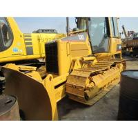Buy cheap Good Performance Bulldozer from wholesalers