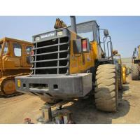 Quality Used Original Japan Good Quality Komatsu WA380 Wheel Loader for sale