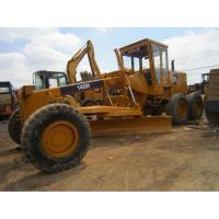 Used Road Machinery USA CAT Used Motor Grader 140H Manufactures